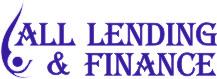 Rod Weir - All Lending & Finance
